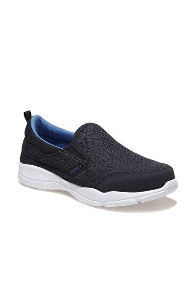 LIPONIS 1FX Lacivert Erkek Comfort Ayakkabı 100785564