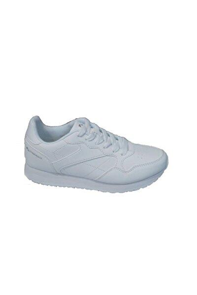 Hello Wmn Kadın Beyaz Günlük Spor Ayakkabı