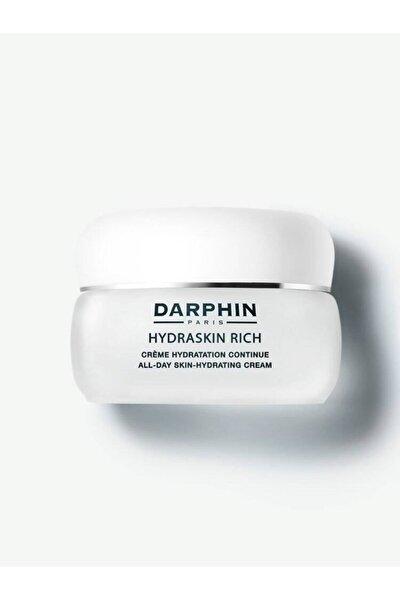 Nemlendirici- Hydraskin Rich All Day Skin Hydrating Cream- Kuru Ciltler 50 ml 882381004651