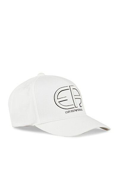 Baskılı % 100 Pamuk Şapka Erkek Şapka 627582 1p802 41510