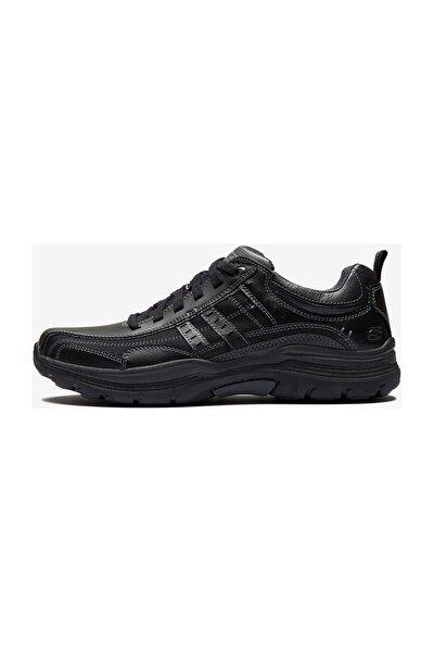 EXPENDED - MANDEN Erkek Siyah Günlük Ayakkabı
