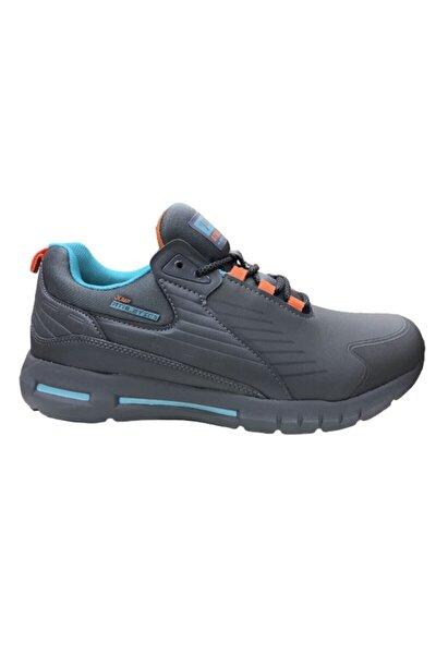 Gri Erkek Spor Ayakkabı 25703