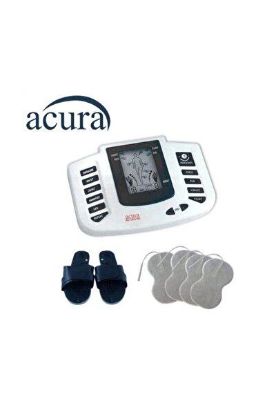 Ac-833 Ultra Masaj Aleti Fizik Tedavi Tens Cihazı