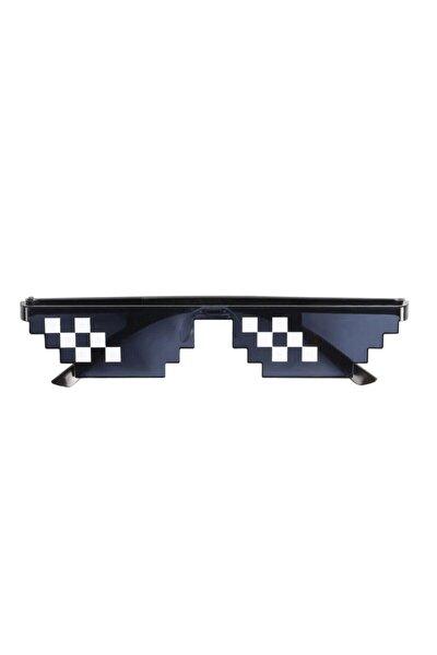 Thug Life Güneş Gözlüğü - Parti Gözlüğü - Özel Tasarım Kostüm Gözlük