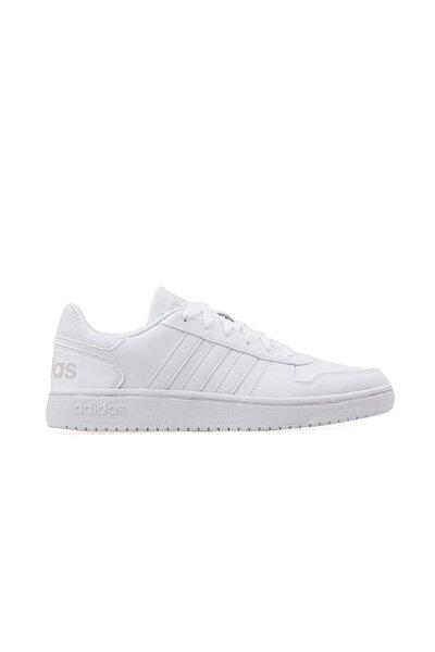 HOOPS 2.0 Beyaz Erkek Sneaker Ayakkabı 100320881