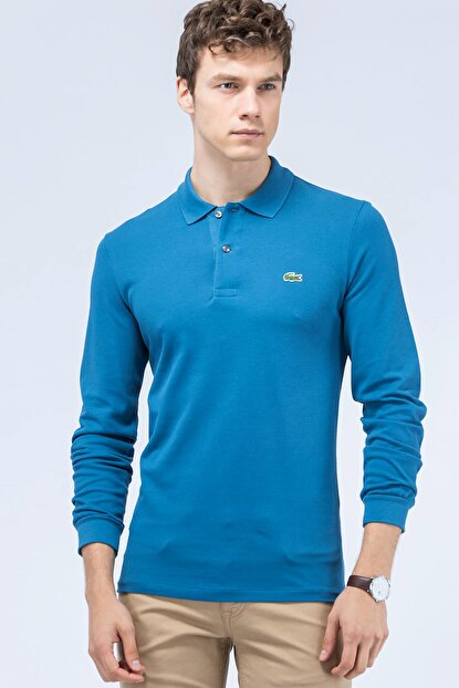 Erkek Polo Yaka SweaT-shirt /01Y L1312