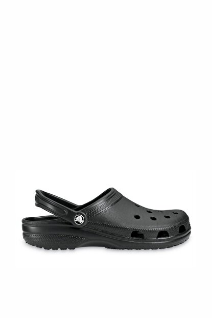 Crocs Adults Unısex Black Sandalet