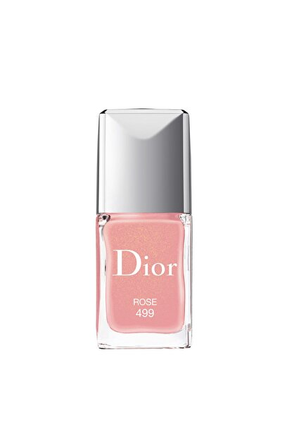 Dior Oje -  Vernis Gel Nail Polish No: 499