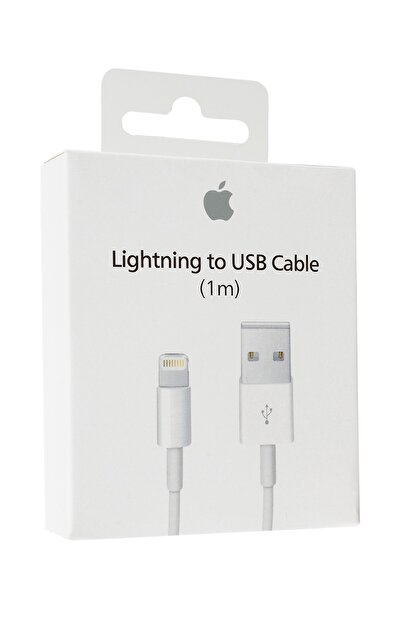 Apple Lightning USB Kablosu /A