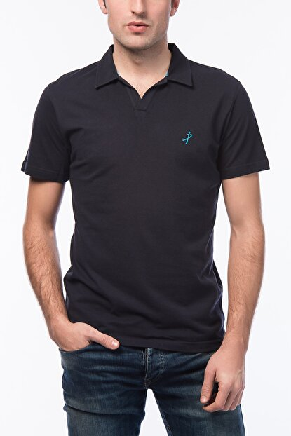Interview Erkek Polo Yaka T-Shirt
