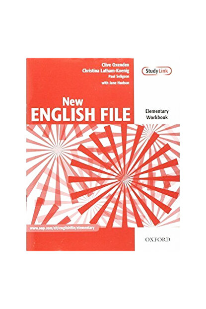 File гдз workbook english new