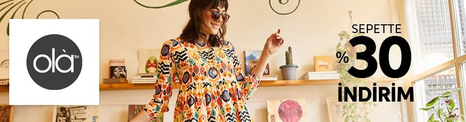 Ola - Kadın Tekstil Online Satış