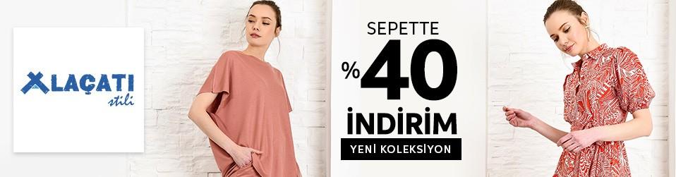 Trend Alaçatı Stili - Kadın Tekstil Online Satış