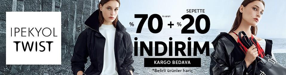 İpekyol & Twist - Kadın Tekstil Online Satış