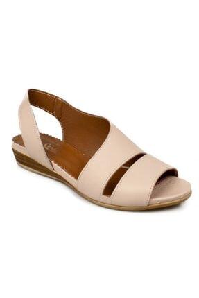 Stella 20215z Fashion Pembe Kadın Sandalet