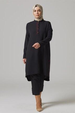 Doque Tunik-siyah Do-a9-61170-12