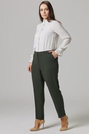 Doque Pantolon-haki Do-a9-59012-21