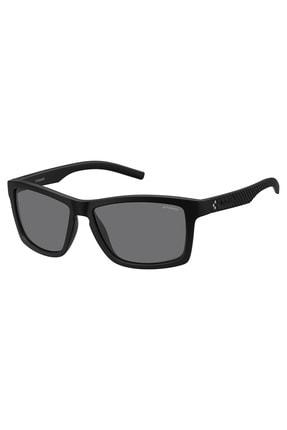 POLAROID Unisex Güneş Gözlüğü PLD 7009/S DL5Y2 57