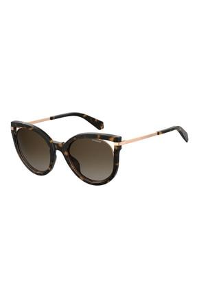 POLAROID Kadın Güneş Gözlüğü PLD 4067F/S 086LA 57