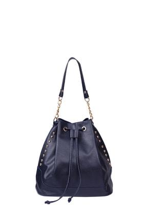 Housebags Lacivert Kadın Çanta 969