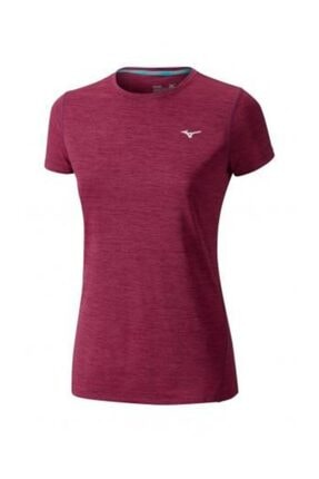 Mizuno Kadın T-shirt - J2GA772159 Impulse Core Tee - J2GA772159