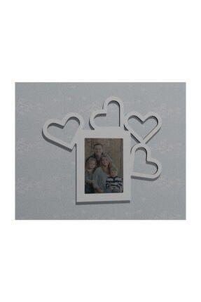 Aile Fotoğraf Albüm,Resim Çerçevesi Çerçeve-04306