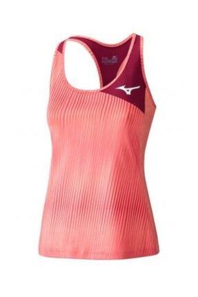 Mizuno Kadın T-shirt - K2GA871063 Amplify Tank - K2GA871063