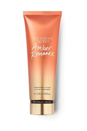 Victoria's Secret Amber Romance New Collection 236 ml Kadın Vücut Losyonu