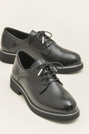 Elle MERITH Siyah Kadın Ayakkabı