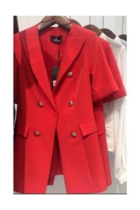 Lefon Kadın Ceket