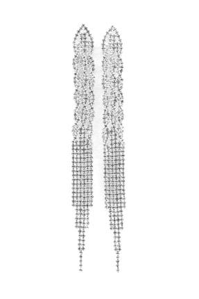 İlvi Tammy Kadın Küpe Gümüş Tammy-12.1033