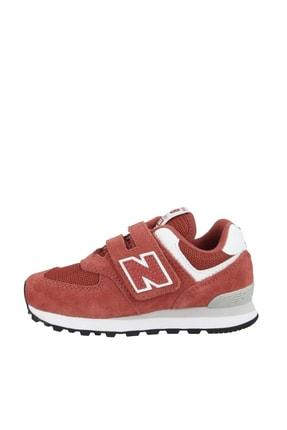 New Balance Çocuk Günlük Spor Ayakkabı YV574EC