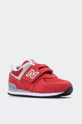 New Balance Çocuk Günlük Spor Ayakkabı IV574RD
