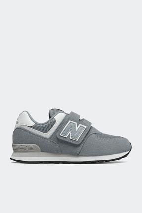 New Balance Çocuk Günlük Spor Ayakkabı YV574EY