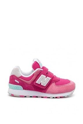 New Balance Çocuk Günlük Spor Ayakkabı YV574UJB