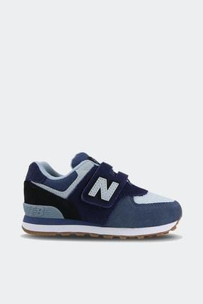 New Balance Çocuk Günlük Spor Ayakkabı YV574MLA