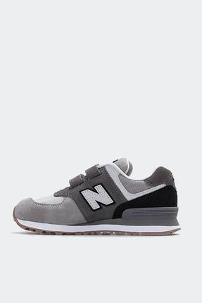 New Balance Çocuk Günlük Spor Ayakkabı YV574MLB