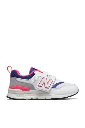 New Balance Çocuk Günlük Spor Ayakkabı PZ997HAG