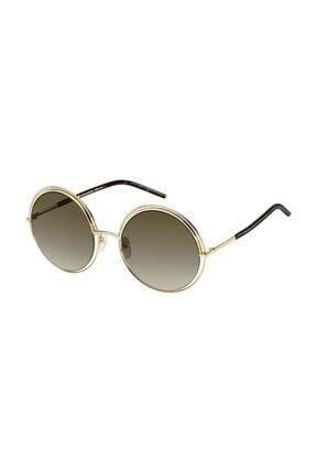 Marc Jacobs Kadın Yuvarlark Güneş Gözlüğü MARC11/S APQ HA