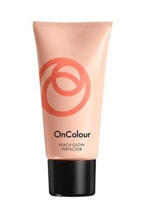 Oriflame Oncolour Şeftali Yağı Özlü Makyaj Bazı Ve Aydınlatıcı Light 30 ml