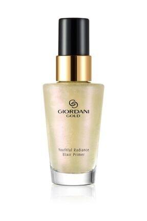 Oriflame Giordani Gold Aydınlık Veren Makyaj Bazı 30 ml