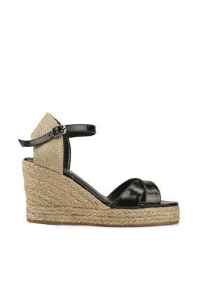 Ziya Punto by Ziya Kadın Ayakkabı 101415 557060 SIYAH