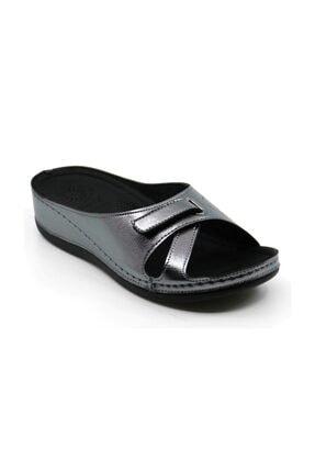Muya 29161 Ortopedik Hafif Rahat Kadın Terlik Sandalet