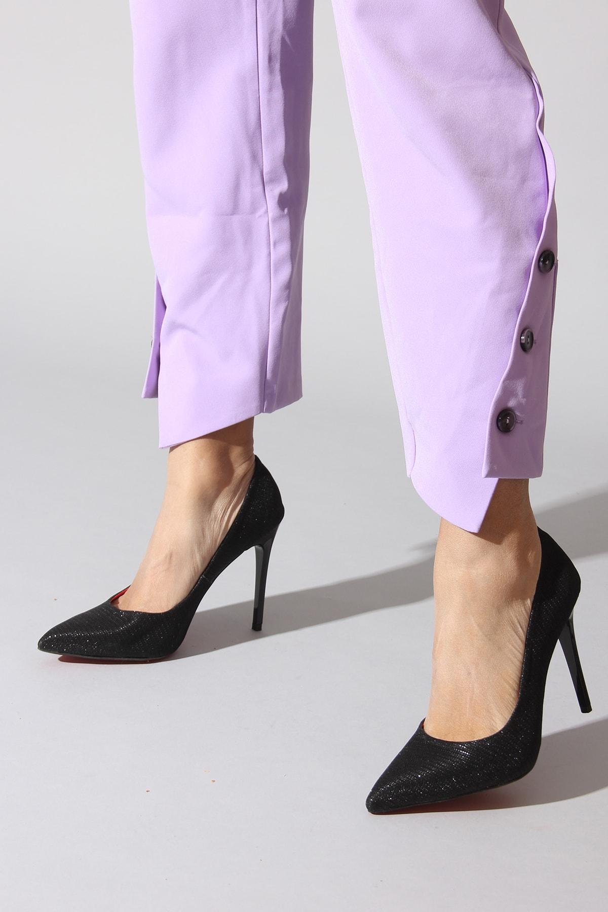 Rovigo Siyah Kadın Sneaker 2014.0002442.13.570
