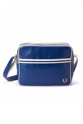 Fred Perry L5251-a20 Shoulder Bag Çanta Unisex