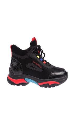 Guja Siyah Kadın Ayakkabı 19K317-1