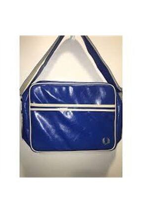 Fred Perry L5251-951 Shoulder Bag Çanta Unisex
