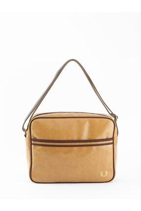 Fred Perry L5251-448 Shoulder Bag Çanta Unisex