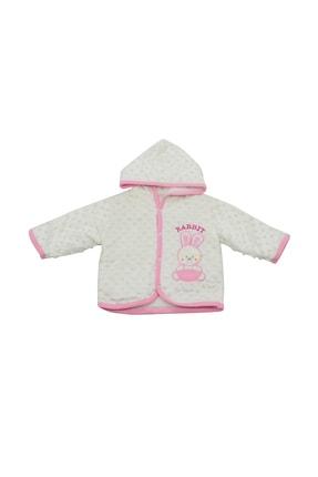 Mila Bebe Kız Bebek Nohut Hırka