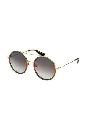 Gucci Gg0061s (003) 56 Kadın Güneş Gözlüğü
